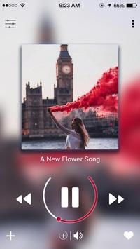 Cool Music Player screenshot 4
