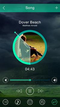 Cool Music Player screenshot 5