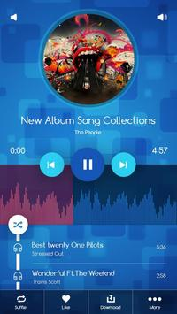 Cool Music Player screenshot 3