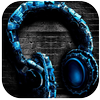 Play Music Download icône