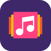 Tune Music Player : MP3 Player and Ringtone Cutter icon