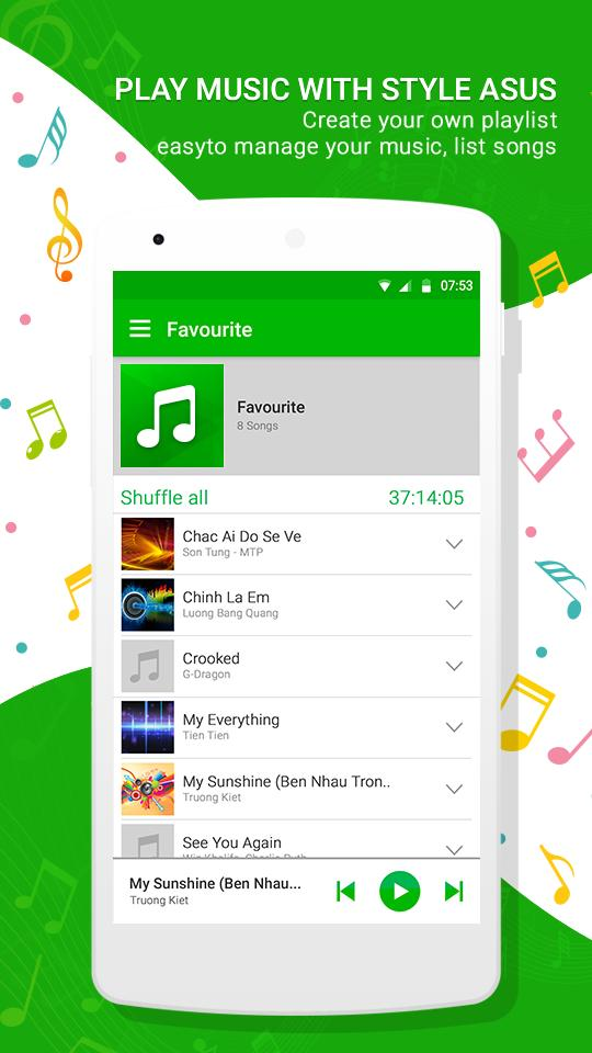 Music for Android - APK Download