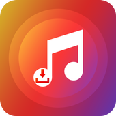Music Downloader Player icon