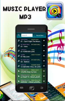 Music Player MP3 poster