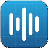 fusion music player + icon