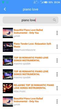 fusion music player + apk screenshot