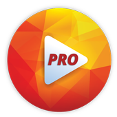 music mp3 player pro icon
