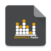 Nashville Internet Radio Free icon