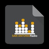San Antonio Internet Radio icon