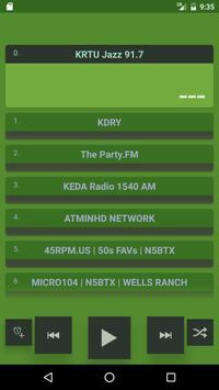 San Antonio Internet Radio apk screenshot