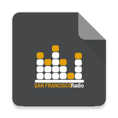 San Francisco Internet Radio icon