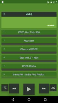 San Francisco Internet Radio apk screenshot