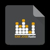 San Jose Internet Radio Free icon