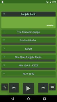 San Jose Internet Radio Free apk screenshot