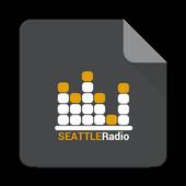 Seattle Internet Radio Free icon