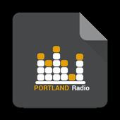 Portland Internet Radio Free icon