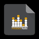 Phoenix Internet Radio Free icon