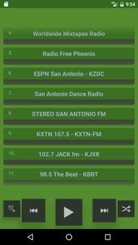 Phoenix Internet Radio Free apk screenshot