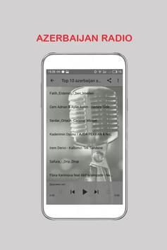 Azerbaijan Radio screenshot 2