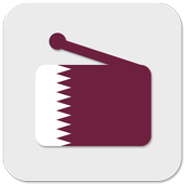 Qatar Radio & Music Stations icon