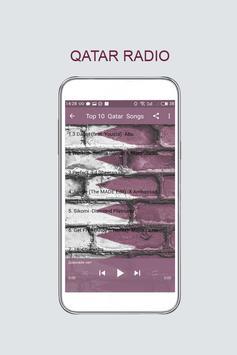 Qatar Radio & Music Stations screenshot 2