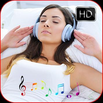 Better Sleep Music App poster
