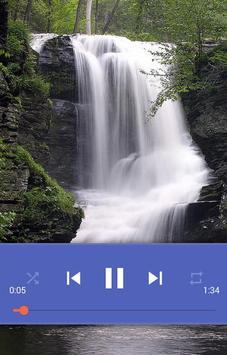 Better Sleep Music App screenshot 1