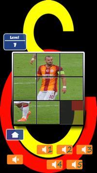 Cimbom Bulmaca Oyunu screenshot 5