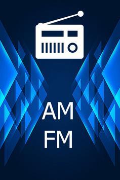 fm am en vivo am fm live poster