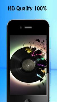 Music Wallpapers apk screenshot
