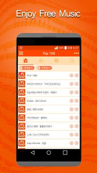 MusicTOP - Free Music poster