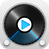 Audio Editor Tool icon