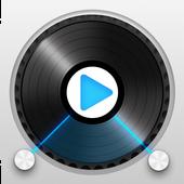Audio Editor Tool icon