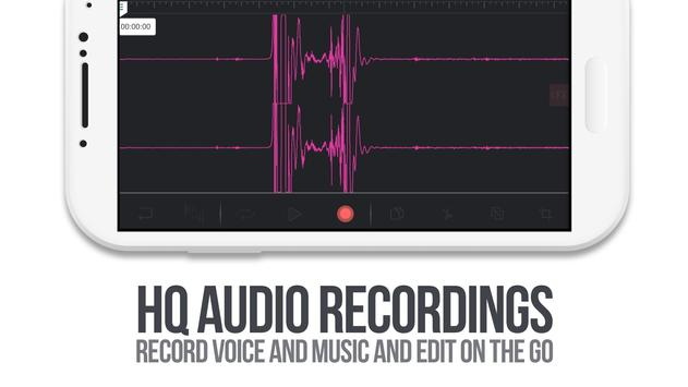 Audio Editor Tool apk screenshot