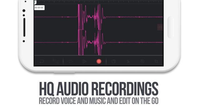Audio Editor Tool apk screenshot