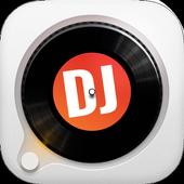 DJ Mix Maker icon