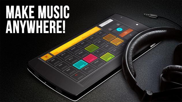 DJ Pads - Music Mix Maker poster