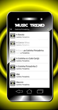 Galinha Pintadinha screenshot 1
