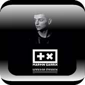 Martin Garrix So Far Away 2018 icon