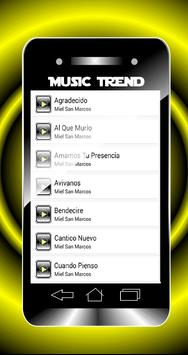 Miel San Marcos Pentecostes screenshot 1