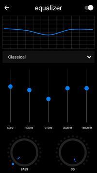 Free Music Player apk screenshot
