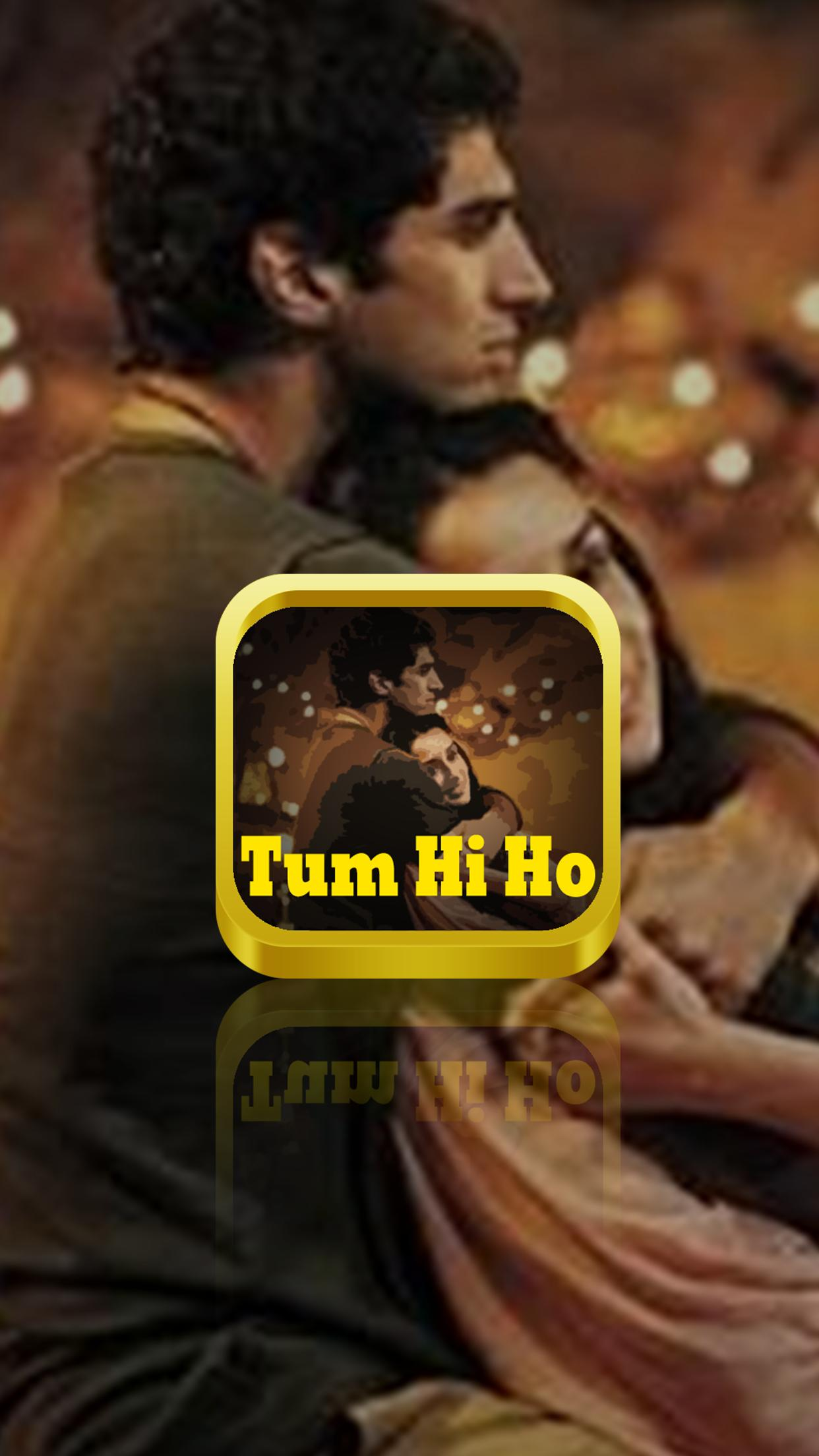 kyunki tum hi ho ab tum hi ho mp3 song free download