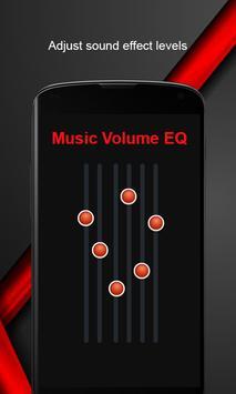 Music Volume EQ apk screenshot
