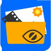 Music Vault Safe Audio Hide Locked Audios File icon