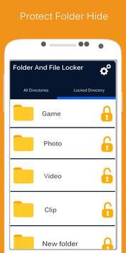 Music Vault Safe Audio Hide Locked Audios File screenshot 1
