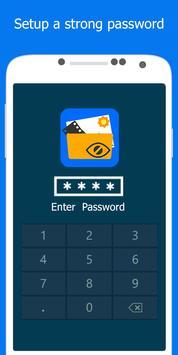Music Vault Safe Audio Hide Locked Audios File screenshot 2