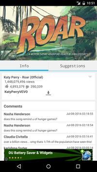Music Video apk screenshot