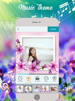 Music Movie Maker apk screenshot