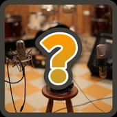 Kvíz - Uhádni kapelu! icon