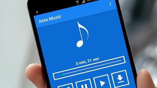 Ares Music Mania apk screenshot